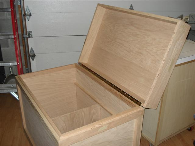 Wood Dovetail Cutter, woodworking plans tack box